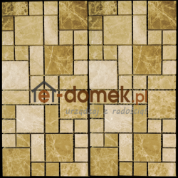 Midas Mozaika Stone A-MST08-XX-028