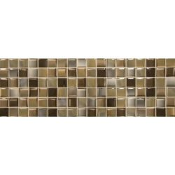 Saloni Metalika Chip Marron Moz. 20x60