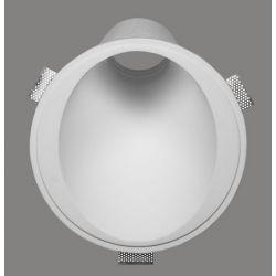 Mardom 1036 nisza oświetleniowa z ceramiki do LED