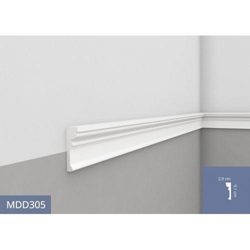 Mardom Prestige MDC305 Listwa ścienna 240x9x2,8
