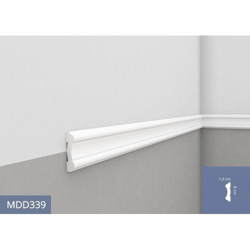Mardom Prestige MDD339 Listwa ścienna 240x8x1,9