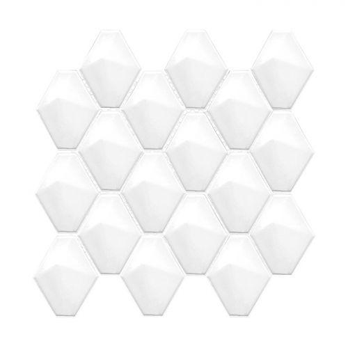 Dunin Arabesco Mini Carat White 87x68x8,5