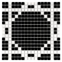 Dunin Black&White Pure B&W Radiant 15 305x305
