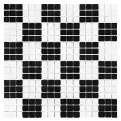 Dunin Black&White Pure B&W Chess 15 305x305