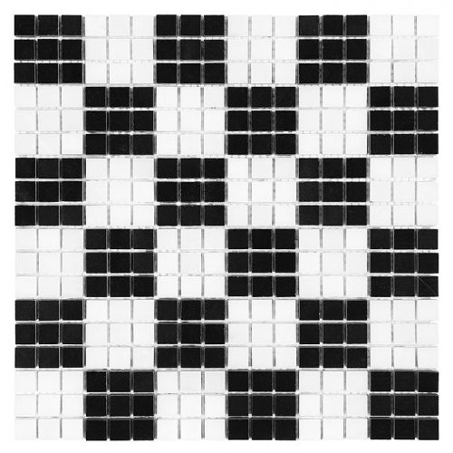 Dunin Black&White Pure B&W Chess 15 305x305