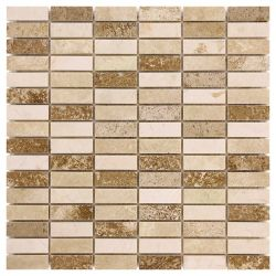 Dunin Travertine Block Mix 48 305x305
