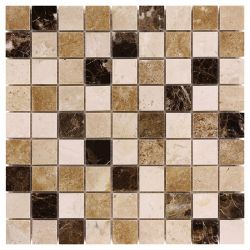 Dunin Travertine Mix 32 305x305