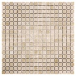 Dunin Travertine White 15 305x305