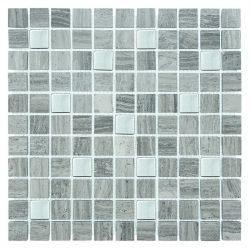 Dunin Woodstone Grey Mix 25 305x305