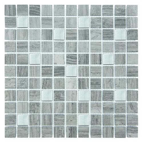 Dunin Woodstone Grey Mix 25 305x305