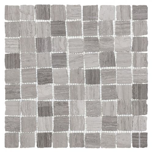 Dunin Woodstone Grey Bend 32 matt 305x305