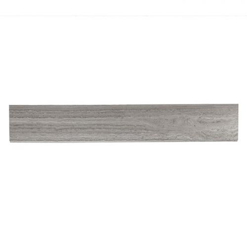 Dunin Woodstone Grey Base (cokół) 600x100x10
