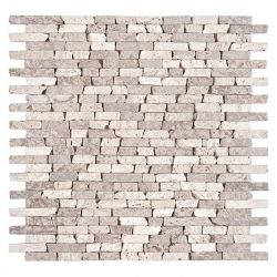 Dunin Zen Travertine Split Mix 305x305
