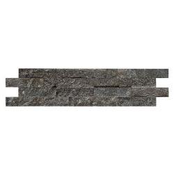 Dunin Zen Dark Quartzite Brick 600x150x25