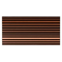 Dunin 3D Mazu Copper Strip 600x300x5