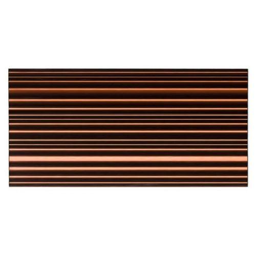 Dunin 3D Mazu Copper Strip 600x300x5