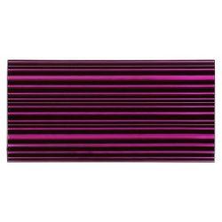 Dunin 3D Mazu Violet Strip 600x300x5