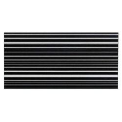 Dunin 3D Mazu Silver Strip 600x300x5