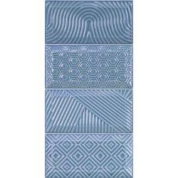 Equipe Metro Paradise Blue 7,5x15