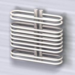 Radeco Standard Grzejnik OSCAR A-50/K (h:490-1440 | L:50)