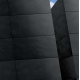 Cerdisa EC1 Barbican Nero Str Rett 60x120