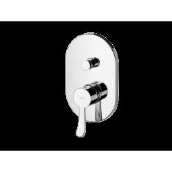 Vedo Bateria wannowo-natryskowa podtynkowa Cento VBC 1016