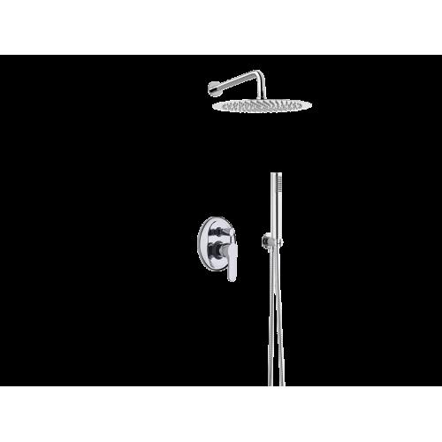 Fromac System natryskowy podtynkowy Prius 7952 / 7953