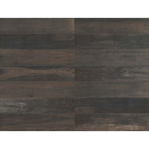 Casa Dolce Casa Wooden Walnut Rect 20x120