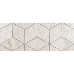 Cerim Material Stones 03 Mosaico 3D  17,5x30