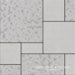 Midas Mozaika szklana Componer A-CGL06-XX-036