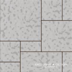 Midas Mozaika szklana Componer A-CGL06-XX-037