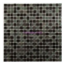 Dell Arte Mozaika Black Linea BL-LI 15 30x30