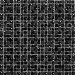 Dell Arte Mozaika Black Velvet 11,5x11,5