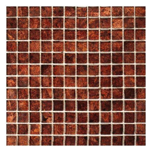 Dell Arte Mozaika Brillant Ginger 23x23x8