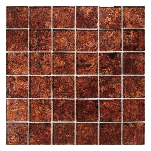 Dell Arte Mozaika Brillant Ginger 48x48x8