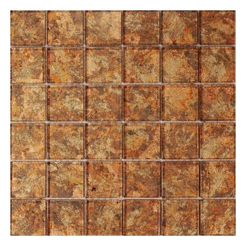 Dell Arte Mozaika Brillant Mango 48x48x8