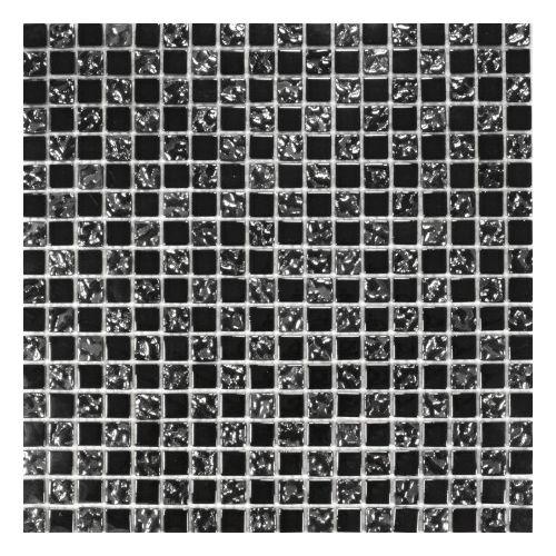 Dell Arte Mozaika Brillant Silver Point 15x15