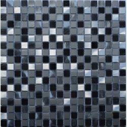 Dell Arte Mozaika Futura Grey 15x15