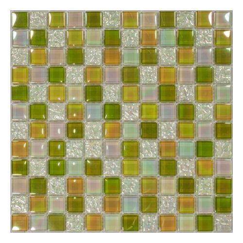 Dell Arte Mozaika Green Point 23x23