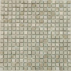 Dell Arte Mozaika Marmo Grigio