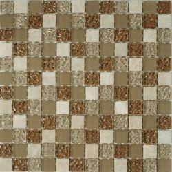 Dell Arte Mozaika Rustico Oro RU-OR 23 30x30