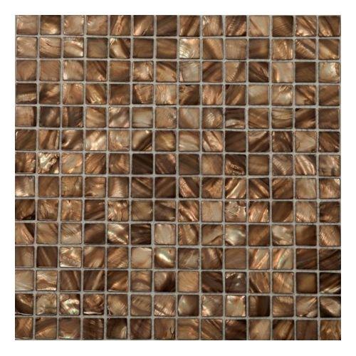Dell Arte Mozaika Sea Shell Dark