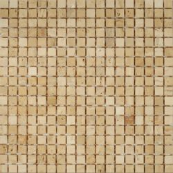 Dell Arte Mozaika Trawertino Florence TR-FL 15 30x30