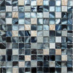 Dell Arte Mozaika Agat Blue 23x23