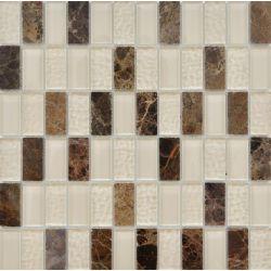 Ceramica Picasa Mozaika Fumetto Emperador 2,3x5