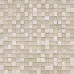 Ceramica Picasa Mozaika Fumetto Marfil 1,5x1,5