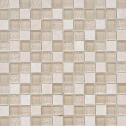 Ceramica Picasa Mozaika Fumetto Marfil 2,3x2,3