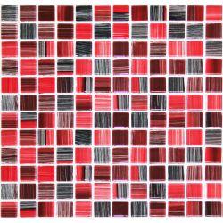 Ceramica Picasa Mozaika Pandora Red