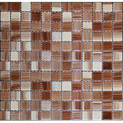 Ceramica Picasa Mozaika Pandora Brown