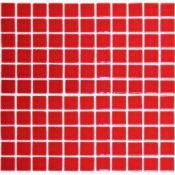 Ceramica Picasa Mozaika Monocolor Red